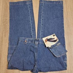 Vintage Silvertab Jeans